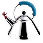 Alessi Kettle 9093