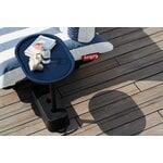 Fatboy Brick's Buddy extra table, dark ocean