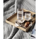 Ferm Living Bon tray, S, oak