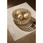 Ferm Living Ceramic vati, cashmere
