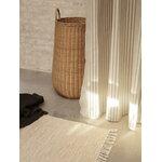 Ferm Living Melange matto 60 x 100 cm, hiekka