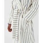Tekla Classic bathrobe, carmel