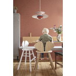 Nofred Mouse junior chair, lacquered oak