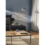 Fritz Hansen Kaiser Idell 6556-F floor lamp, Easy Grey