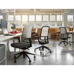 Vitra AM Chair task chair, LightNet 01 - Plano 66