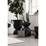 Ferm Living Hourglass pot, S