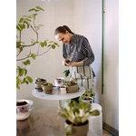 Marimekko Oiva - Räsymatto flower pot 17,5 cm, terra