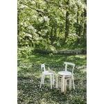 Artek Aalto chair 65, all white
