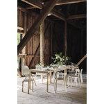 Artek Aalto chair 68, birch