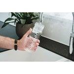 Dopper Dopper juomapullo, lasi, 450 ml, lämpöeristetty