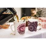 Arabia Esteri mug 0,3 L, purple