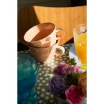 Arabia KoKo cup M 0,33 L, cantaloupe