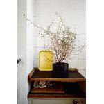 Artek Rivi tarjotin, 43 x 33 cm, sinapinkeltainen - valkoinen