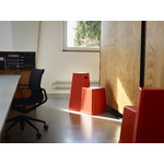 Vitra Physix Studio task chair, TrioKnit 06
