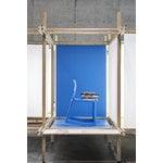 Vitra Tip Ton tuoli, jäätikönsininen