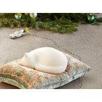 Vitra Resting Cat, bianco