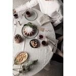 Ferm Living Linen napkins, 2 pcs, natural