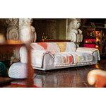 Vitra Vlinder sohva, light reds