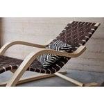 Artek Zebra cushion cover, 40 x 40 cm