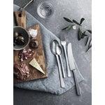 Georg Jensen Copenhagen cutlery set 24 pcs, matt