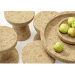 Vitra Cork bowl, small