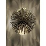 Foscarini Sun - Light of Love pendant, gold