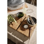 Ferm Living Chess cutting board, rectangle, large
