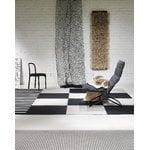 Woodnotes Siro+ tuoli musta - musta nahka