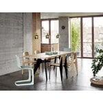 Vitra Em Table 200 x 90 cm, oak - black