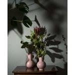 Raawii Strøm pitcher, coral blush