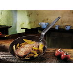 De Buyer Mineral B frying pan 26 cm