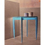 Fritz Hansen Tray table, oak