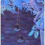 Eva Solo Glass bird feeders 2 pcs
