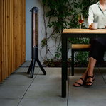 Eva Solo HeatUp electric patio heater