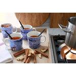 Arabia Moomin mug, Midwinter