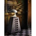 Martinelli Luce Cobra table lamp, white