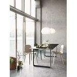 Muuto 70/70 table, 225 x 90 cm, linoleum/laminate