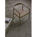 Adea Fay chair, soaped oak