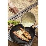 De Buyer Choc Intense round frying pan 28 cm