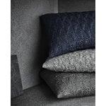 Fritz Hansen AJ Trapez tyyny, 40 x 60 cm, tummanharmaa