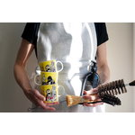 Arabia Moomin mug 0,3 L, Misabel yellow