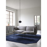 &Tradition Cloud LN3.2 sofa, 3-seater, Hot Madison 724