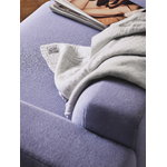 &Tradition Collect SC34 wool blanket, 130 x 180 cm, cloud - milk