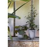 &Tradition Collect SC72 planter, 20 x 24 cm, slate