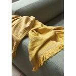 &Tradition Untitled AP10 throw, 150 x 200 cm, desert yellow
