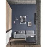 &Tradition Develius B modular sofa with cushions, Fiord 151