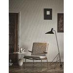 &Tradition Lato LN8 sohvapöytä, valkoinen - Cream Diva marmori