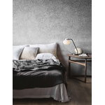 &Tradition Collect Linen SC31 bedspread, 240 x 260 cm, slate