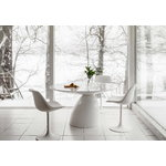 Eero Aarnio Originals Parabel dining table