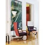 Artek Aalto armchair 401, black